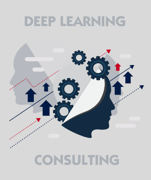 deep learning consulting